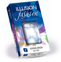 Illusion Fashion Luxe