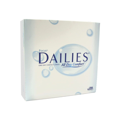 Focus Dailies All Day Comfort  90 шт